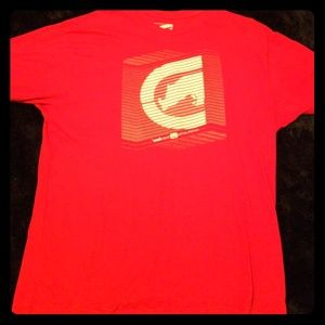 Red Ecko Unlimited T-Shirt
